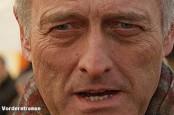 """Вопреки острой критике министр транспорта Германии Петер Рамзауэр продолжает поддерживать спорный строительный проект """"Штутгарт 21""""."""