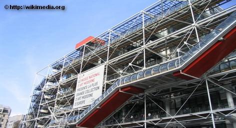 В Париже произошла одна из крупнейших краж в истории: из городского музея современного искусства – […]