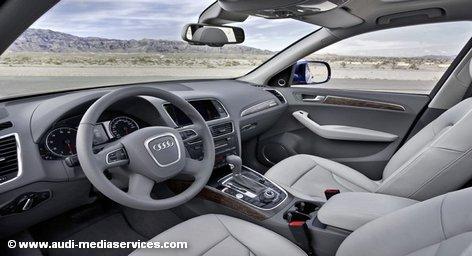 Немецкий производитель автомобилей класса премиум Audi, принадлежащий концерну Volkswagen, намерен вложить 900 млн. евро в […]