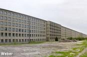 На курортном острове Рюген начинается модернизация руин построенного нацистами дома отдыха «Прорский колосс».
