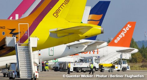 Конкурирующие в небе авиакомпании могут объединиться на земле. В противном случае будет сорвано летнее расписании полетов.