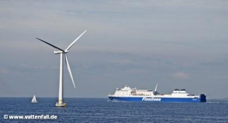 Именно тогда, когда дует сильный ветер, немецкие ветровые турбины не производят электричества. По данным недавнего исследования, проведенного по заказу Федеральной ассоциации ветроэнергетики (BWE), частота отключений ветрогенераторов с 2009 по 2010 год утроилась. Линии высоковольтных передач Германии не в состоянии пропустить через себя их электроэнергию.