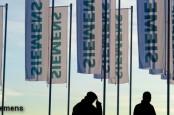 Финансовый директора Siemens Джо Кезер может занять пост генерального директора компании Петера Лешера.