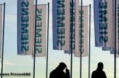 С тех пор как финансовый директор Siemens Джо Кезер занял пост генерального директора предприятия, никто не руководит финансами предприятия.