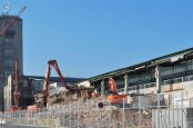 """Правительство Германии по причине резкого увеличения затрат на строительство дистанцируется от инфраструктурного проекта """"Штутгарт 21""""."""