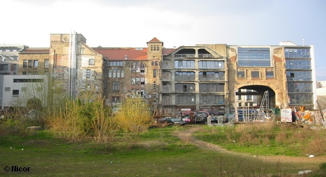 Наметился прогресс в истории с выселением и закрытием известной берлинской художественной галереи Тахелес. По словам […]