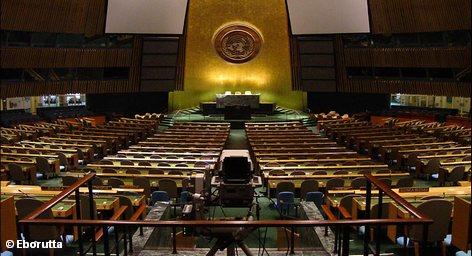 В 2011 и 2012 году Германия будет непостоянным членом Совета Безопасности ООН. Ее кандидатуру поддержали […]