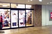 За неблагозвучным для немецкого языка названием Uniqlo в Японии скрывается самый большой продавец текстильных товаров.