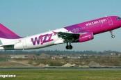 Бюджетная авиакомпания Wizz Air намерена начать работу в России.