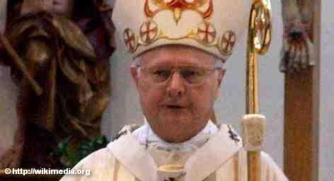 Глава католической церкви в Германии архиепископ Роберт Цоллич (Robert Zollitsch) оказался в центре скандала – […]