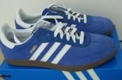 Тринадцатый арбитражный апелляционный суд также не нашел сходства между эмблемой Adidas и значком, изображенным на кроссовках марки ESCAN.