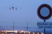 В пятницу в аэропортах Гамбурга и Кёльна/Бонна продолжиться забастовка работников служб безопасности и досмотра пассажиров.