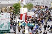 Профсоюз работников сферы обслуживания Германии Verdi грозиться приступить к бессрочной забастовке в аэропортах Германии.