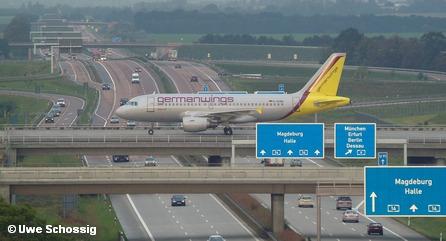 Администрация аэропорта Лейпцига предложила использовать их мощности для бортов, которые не вписываются в расписание берлинских аэропортов.