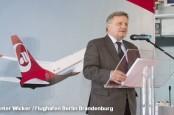 Бывший директор авиакомпании Air Berlin Хартмут Медорн возглавит недостроенный аэропорт Берлина и Бранденбурга.
