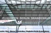В недостроенном аэропорту Берлина и Бранденбурга никто не знает, что делать и когда начинать соответствующие работы.