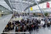 В аэропорту Дюссельдорфа до полуночи понедельника пройдет трудовая борьба.