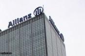 Страховая компания Allianz причине попала в список компаний, которые являются слишком большими, чтобы упасть.