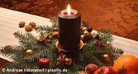 Рождественский мотив