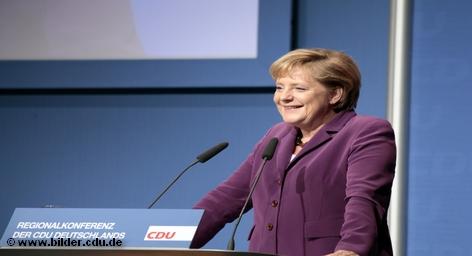 Канцлер ФРГ Ангела Меркель уверена в том, что Германии, несмотря на все имеющиеся проблемы, удастся достичь поставленной цели и выпустить на немецкие дороги к 2020 году 1 миллион электромобилей. Более того, Ангела Меркель не исключает, что к 2030 году в Германии появится до 6 миллионов электромобилей. В среду кабинет министров должен утвердить программу поддержки.