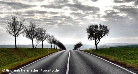Шоссейная дорога