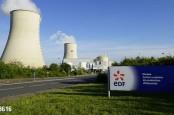 Британское правительство и французская энергетическая компания EDF объявили о строительстве двух атомных реакторов в Великобритании.