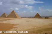 Туристы могут аннулировать поездки в Египет без издержек, связанных с отменой брони.
