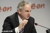 """""""Чтобы добиться успеха в Бразилии, надо иметь лучших партнеров"""", полагает генеральный директор Eon Йоханнес Тайссен."""