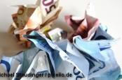 Большинство немецких компаний опасаются инвестировать у соседей по европейской квартире.