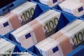 Введение налога на международные финансовые транзакции приведет к сокращению рынка РЕПО, полагают эксперты немецкого Бундесбанка.
