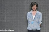 Берлинская Fashion Week: модник – это что-то совсем устарелое, а  главное, - не отвечает новейшей концепции современного денди.