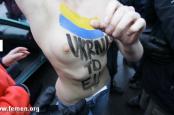 История по подписанию соглашения между Укрианой и ЕС похожа на репетицию по приему Турции в Евросоюз.