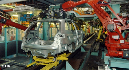 У многих  европейских автопроизводителей снижаются продажи.