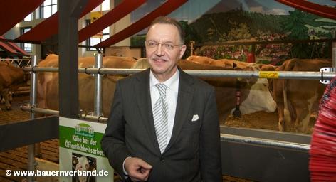 Федеральный министр сельского хозяйства и зашиты прав потребителей ФРГ Ильза Айгнер намерена содействовать затронутым от […]