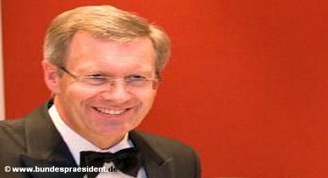 Кристиан Вульф — первый президент Германии, который рожден после второй мировой войны и который совершает […]