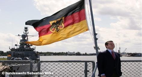 Нравится ему это или нет, но почти каждый четвертый немец хочет видеть во главе федерального […]