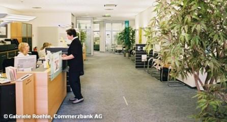 Большой ресурс вкладов и депозитов, которым располагает Commerzbank является лакомым куском для южно-европейских банков.