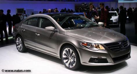 Генеральный директор концерна Volkswagen Мартин Винтеркорн считает, что, несмотря на установленный его предприятием новый рекорд […]