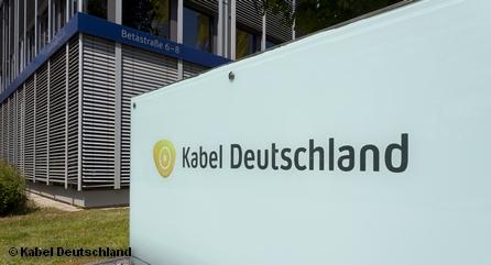 Инвестиционный фонд из США Elliott Asset Management в немецком операторе кабельного телевидения и фиксированной телефонии Kabel Deutschland.