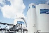 Немецкий химический концерн Linde совместно с российской профильной компанией КуйбышевАзот  строят завод по производству аммиака в Тольятти.