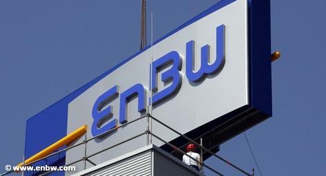 Третья по величине немецкая энергетическая компания EnBW из-за падения цен на электроэнергию и повышения затрат на эксплуатацию своих АЭС намерена сократить инвестиции.