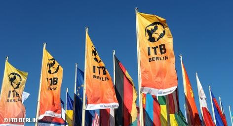 Международная туристическая ярмарка в Берлине (ITB) является крупнейшим туристическим рынком мира. Она проходит ежегодно в столице Германии в помещении выставочного центра Берлина. Оборот ярмарки составляет около пяти миллиардов евро, а с 2007 года у ITB появился филиал в Сингапуре, который специализируется на туризме по странам Азии. На ITB ежегодно отражается не только география туризма, но и его текущие рыночные сегменты.