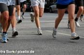 Гамбургский марафон состоится, а полиция Германии не планирует усиливать охрану спортивных мероприятий.