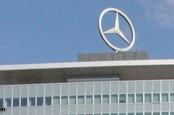 Государственный инвестиционный фонд Поднебесной CIC намерен приобрести от 4 до 10 процентов акций Daimler.
