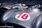 Государственный фонд эмирата Абу-Даби намерен выйти из состава акционеров концерна Daimler и его спортивной команды «Формулы 1».
