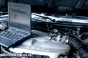 Автопроизводители не предусматривают защиту электронных систем, используемых в машинах, от компьютерных вирусов.