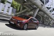 Продажи Opel растут в России быстрее, чем в Германии.