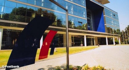 Немецкий Postbank увеличил прибыль, однако, ему придется пересмотреть условия предоставления депозитных счетов его клиентам.