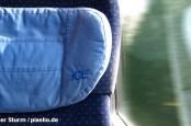 Клиенты Deutschen Bahn могут самостоятельно выбирать в интернете сидячее место в высокоскоростных поездах ICE.