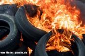К таким последствиям приведет пожар на химическом заводе компании Evonik.